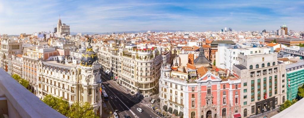 Avvocati e commercialisti a Madrid