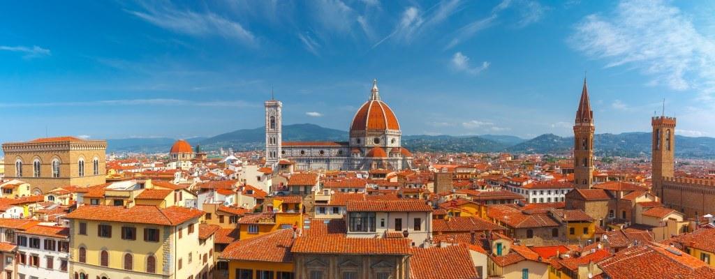 Avvocati e commercialisti a Firenze