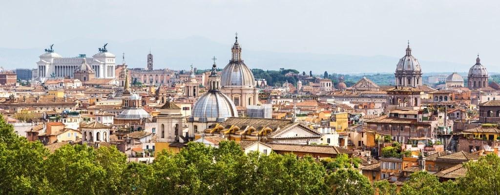 Avvocati e commercialisti a Roma